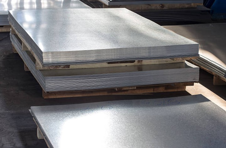 Distribuidora de chapas de aluminio sp