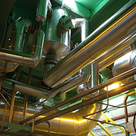Empresa de isolamento térmico para tubulação em sp