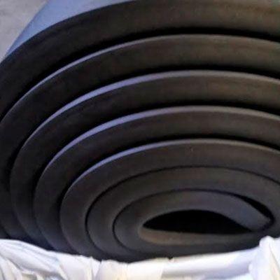 Espuma elastomérica