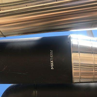 Espuma elastomérica 25mm