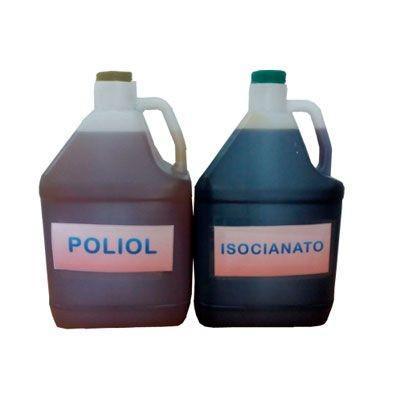 Fornecedor de poliuretano