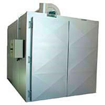 Isolamento térmico para tubulação de estufas