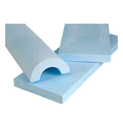 Material para isolamento termico industrial