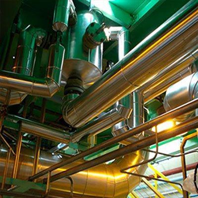 Revestimento térmico para tubos