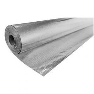 Filme de aluminio