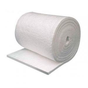 Isolamento térmico com fibra cerâmica
